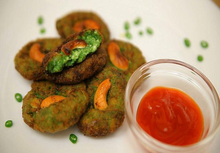Harabhara Kabab