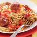 spaghetti-chicken-meatballs