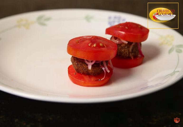 A Perfect Burger Recipe