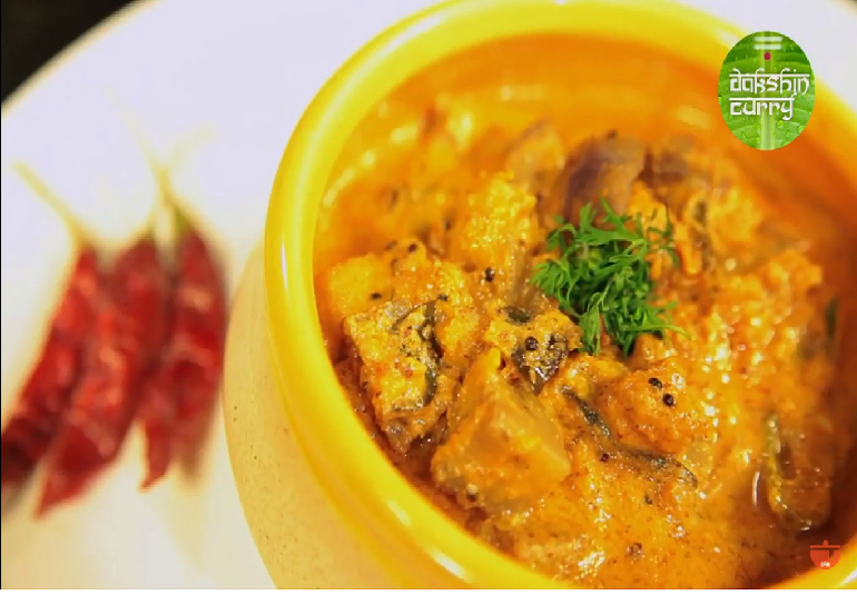 Bisi Sasive (Karnataka Style Mixed Vegetable)
