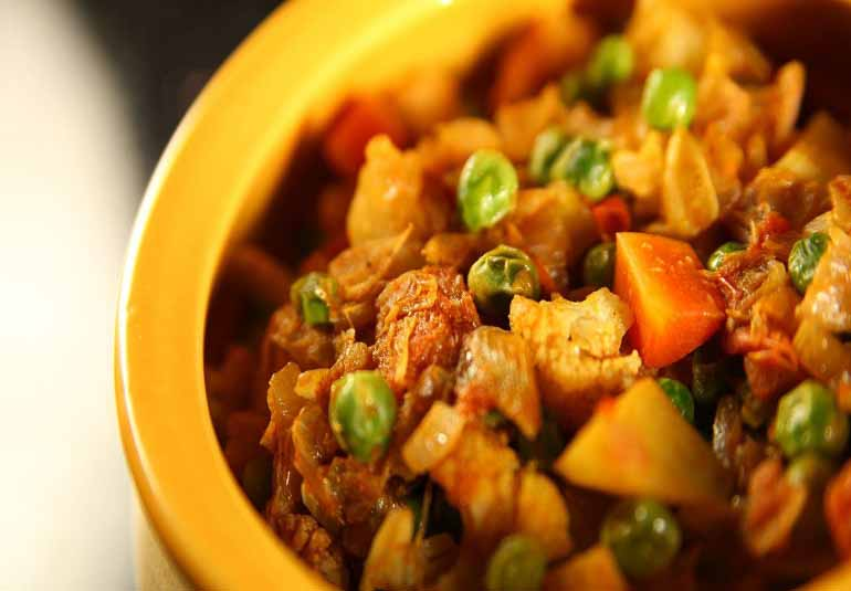 Mix Vegetable By Archana