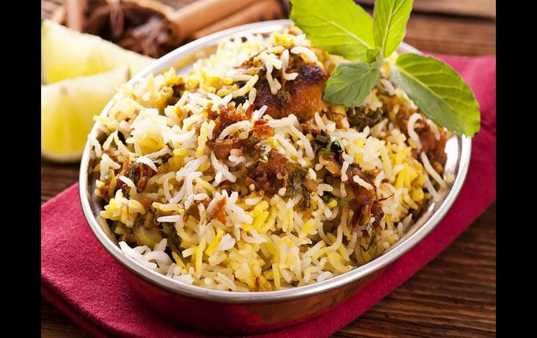 Best Biryani Chefs & Their Recipes