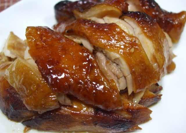 Roast Chicken 01