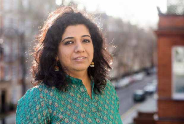 Meet Asma Khan - London's Bengali food pop-up evangelist