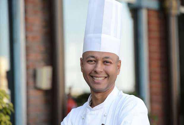 Chef Talk: Why Sofitels Indrajit Saha likes to keep it traditionally modern