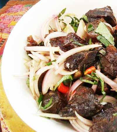 How Assam got its legendary Smoked Pork