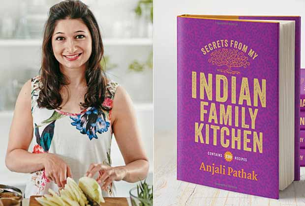 Spice Queen Anjali Pathak on her incredible food journey