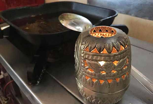 The Little-Known Parsi Feast of Fire