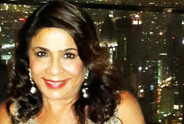 Rashmi Uday Singh: I am a Dilliwali who adores Mumbai