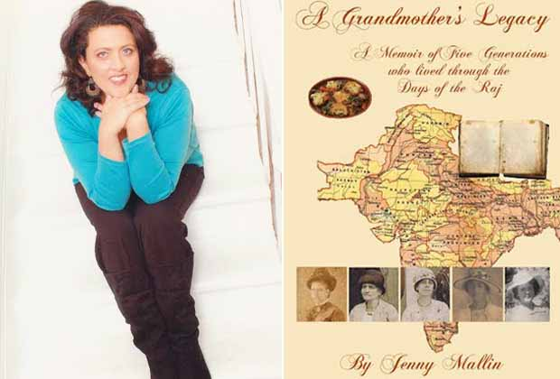 Five grandmothers and an Anglo-Indian cookbook!