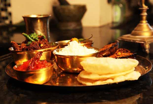 Eat like a Bengali at Ananya Banerjees Howrah Mahabhoj