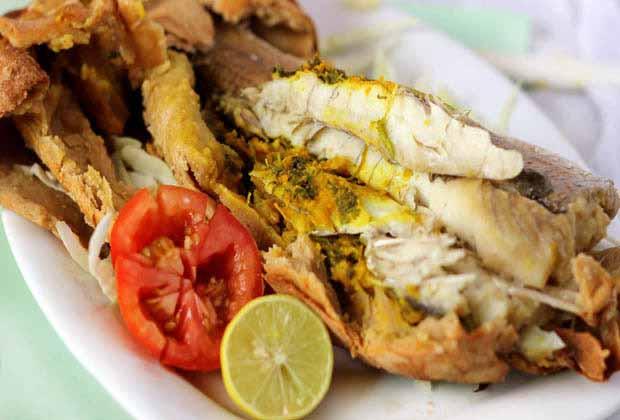 Golden memories of Sindhi Sunday meals