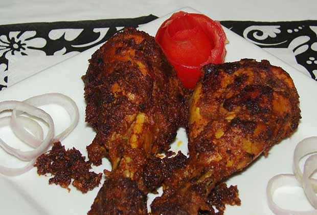 Best Arabian Food In Kochi