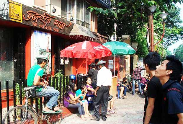 How five foodies set up a Bengali restaurant chain