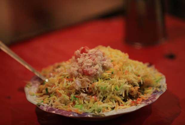 Biryani Food Network