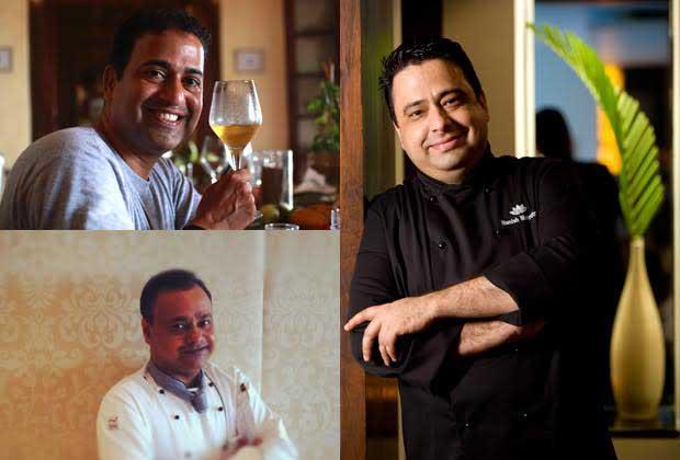 Adda with Kalyan: Adding Punch to Indian Food #Hangout