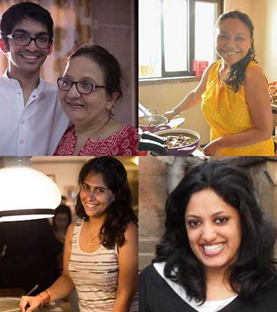Adda with Kalyan: The Home Chef #Hangout