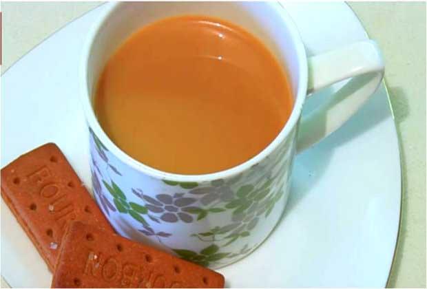 How To Make Lemongrass Chai by Smita