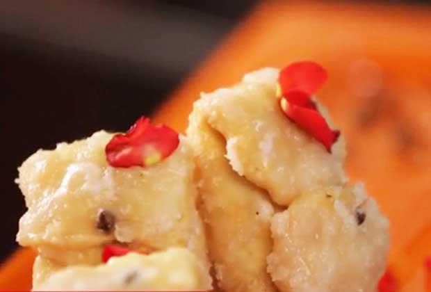 Recipe: A Sweet Affair With Lobongo Lotika
