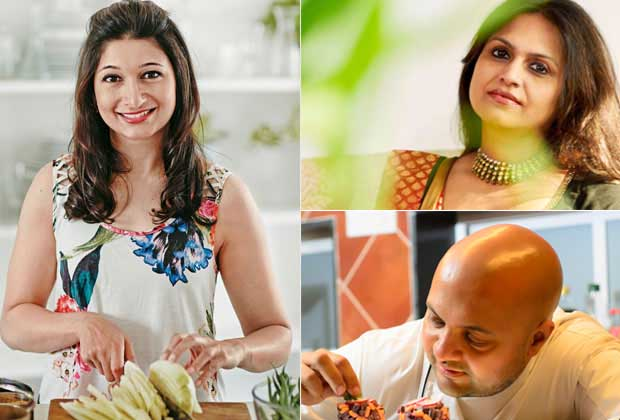 Adda with Kalyan: The YouTube Chefs #Hangout