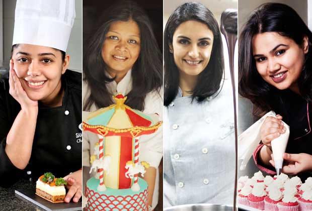 Adda With Kalyan: The Baking Queens #Hangout