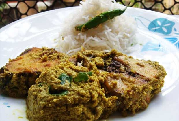 It's The Time For Hilsa