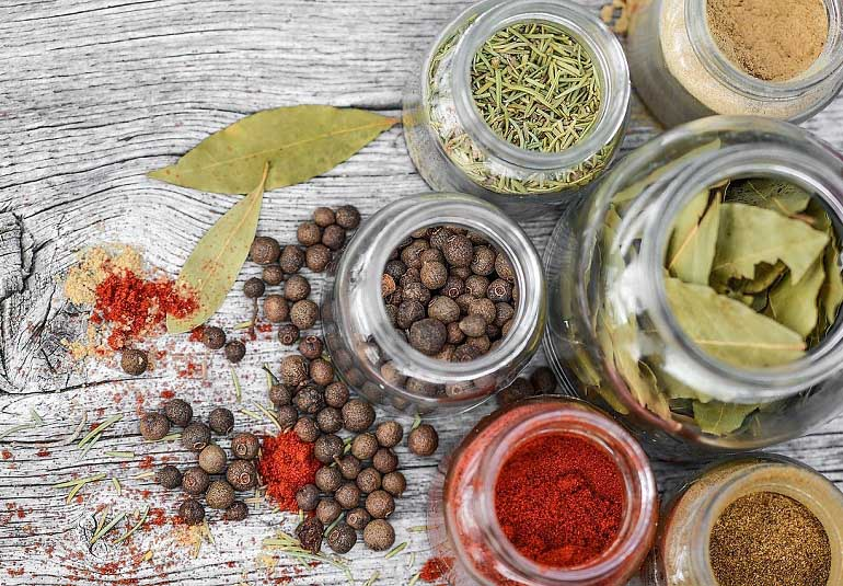 Healing Your Way Through Ayurvedic Cooking