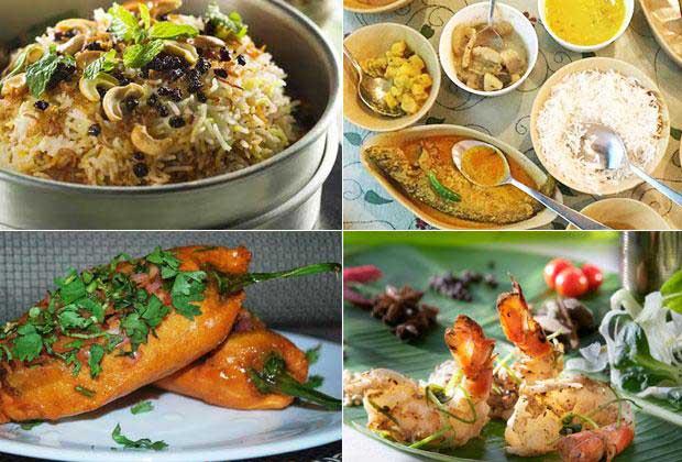Adda with Kalyan: Regional Food Goes National #Hangout