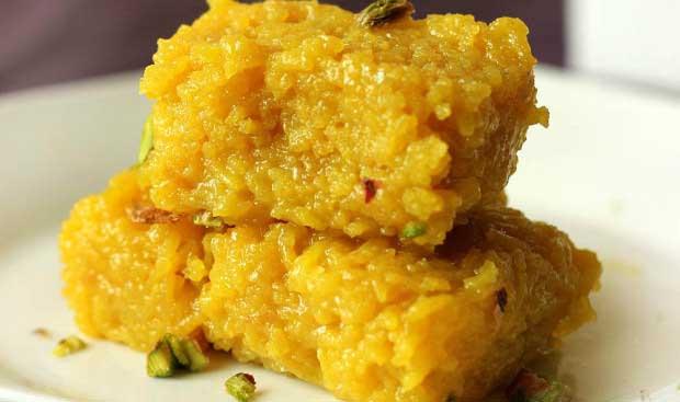 Raksha Bandhan Spl: Sindhi Favourite Sev Barfi