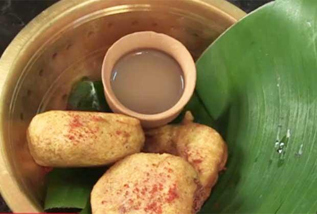 Recipe: Kolkatas Favourite Aloor Chop