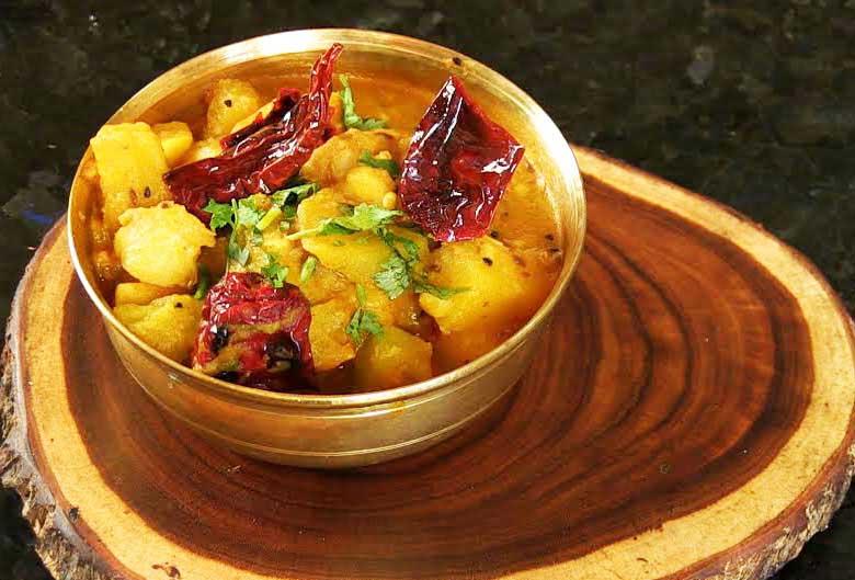 Videos: Sweet & Savoury Fasting Recipes For Shravan