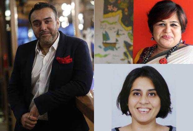 Adda With Kalyan: Indias Expanding Food Metros #Hangout