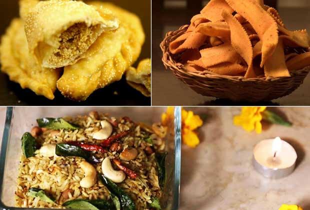 Adda With Kalyan: Diwali Food Tales Across Communities #Hangout