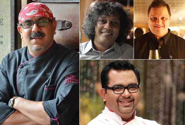 Adda With Kalyan: Is TV Keeping Chefs Away From The Kitchen? #Hangout