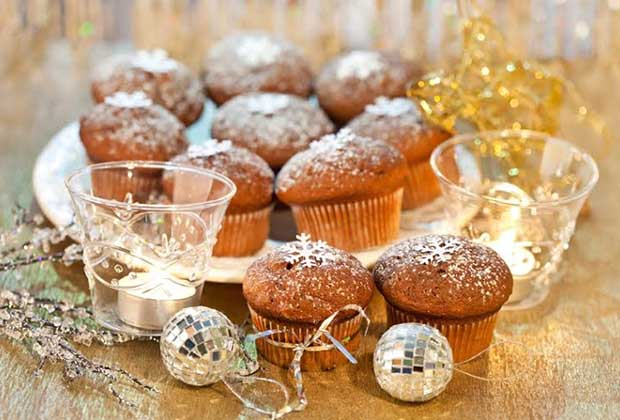 5 Christmas Baking Tips From The Experts