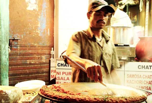 Eating Out In Bangalores Own Khau Galli