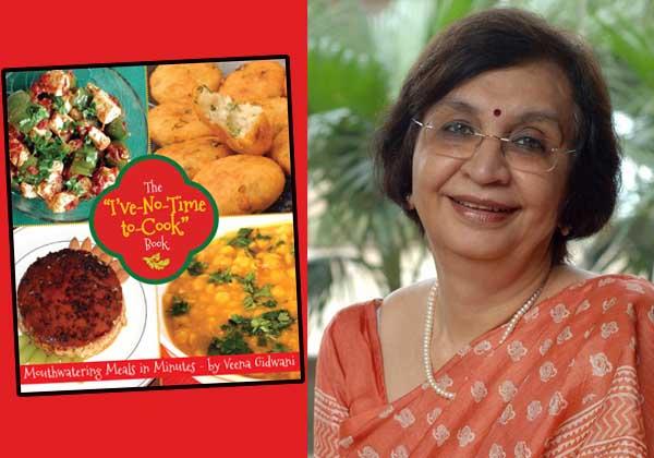 Veena Gidwani: I Want To Make Cooking Fun, Not A Task