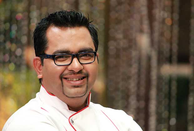 Why Chef Ajay Chopra Finds Social Media Awesome