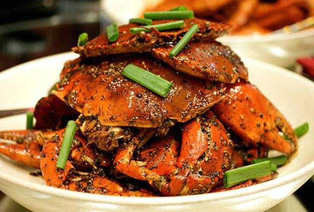 Fish Your Way Through This Seafood Trail In Goa
