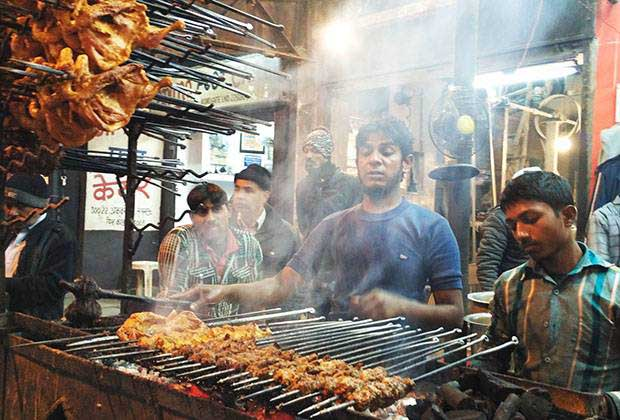 An Insider's Guide To Eating Out In Lucknow