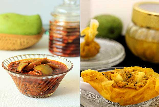 5 Sindhi Pickles That You Must Make This Summer