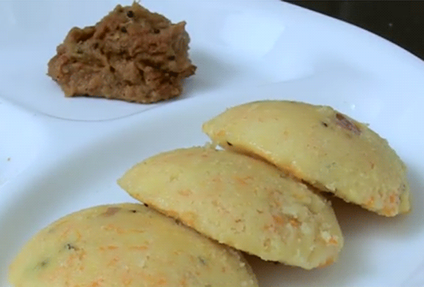 Spice Up Your Morning With Instant Rava Idlis