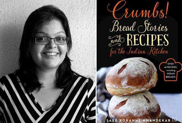 Bake Your Own Bread With Saee Koranne-Khandekar's Crumbs!