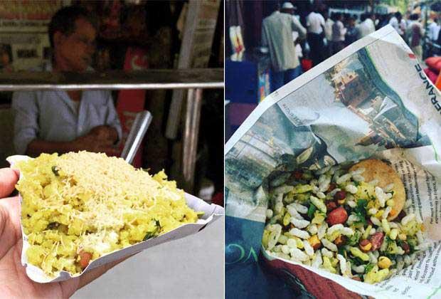 Eating My Way Across Corporate Mumbai