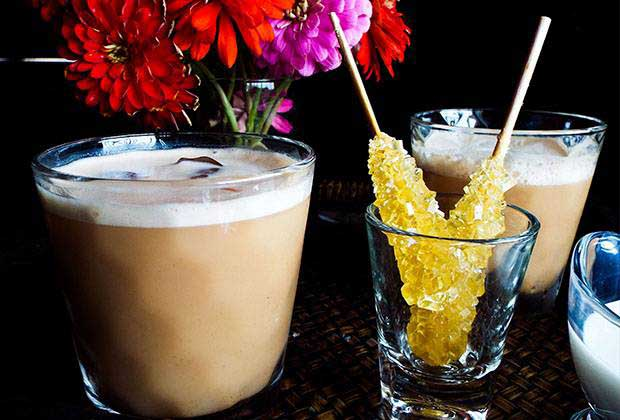 Easy Homemade Chai Spice Mix & How To Make Iced Chai Lattes