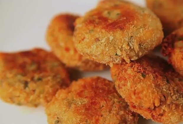 Videos: 5 Snacky Recipes To Welcome The Rains