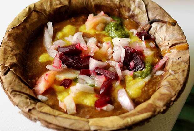 6 Indulgent Sindhi Breakfasts