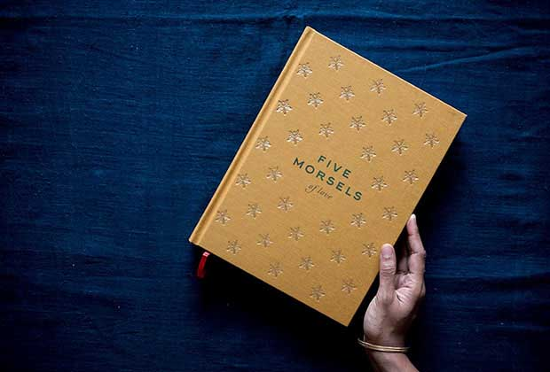 4 Regional Indian Cookbooks To Add To Your Book Shelf
