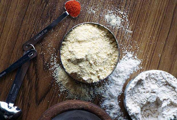 5 Healthy Substitutes For Everyday Flour