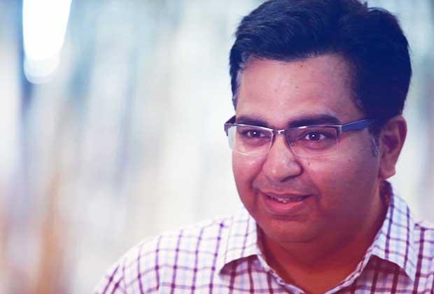 IFN Rapid Fire: Chef Ajay Chopra